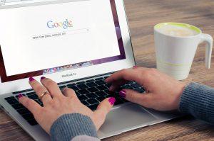 Test und Vergleich von Produkten im Internet